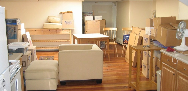 Packers and Movers for Easy and Smooth Relocation